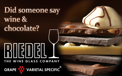 riedel and lindt