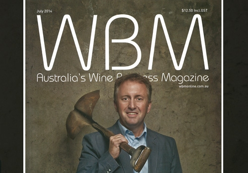 Wine Business Magazine